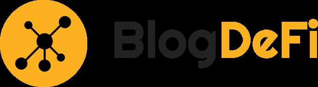 Blogdefi Logo H180