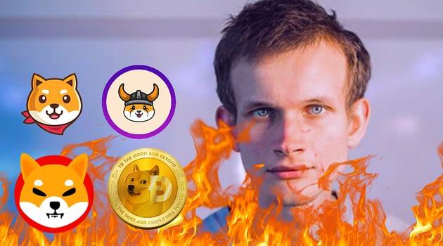 Vitalik Buterin Da Ban Bot Mot Luong Lon Meme Coin Trong Vi Ethereum Cua Minh1